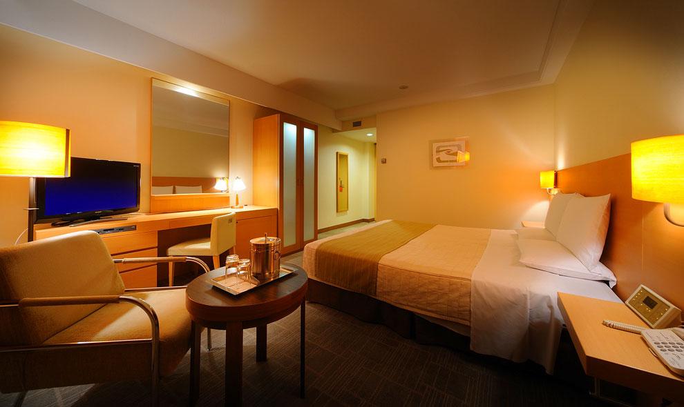 Hotel Okura Sapporo (1)
