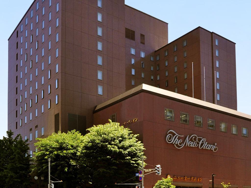 New Otani Inn Sapporo (1)