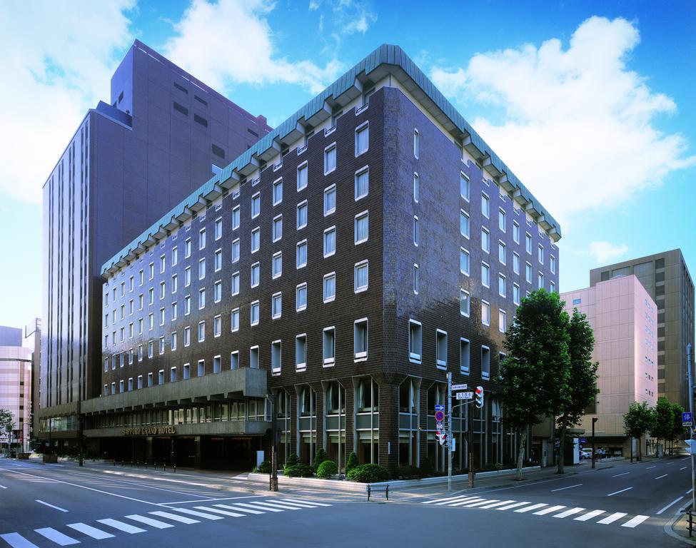 Sapporo Grand Hotel (1)