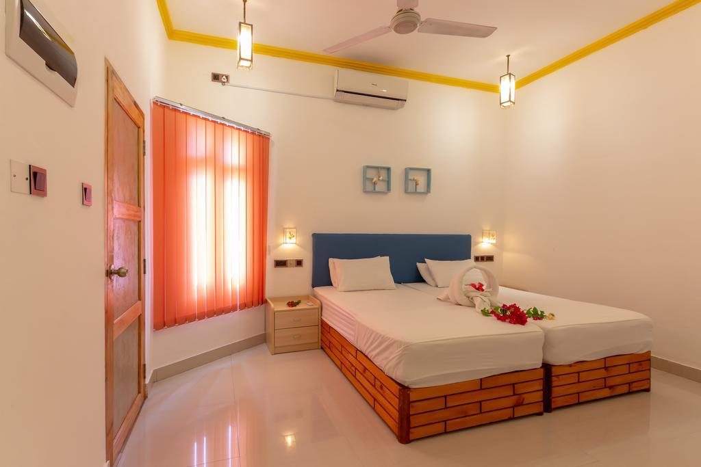 Dream Inn Maldives Sun