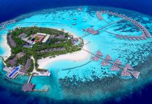 Hotel Centara Grand Island Resort & Spa Maldives