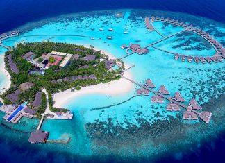 Hotel Centara Grand Island Resort & Spa Maldives