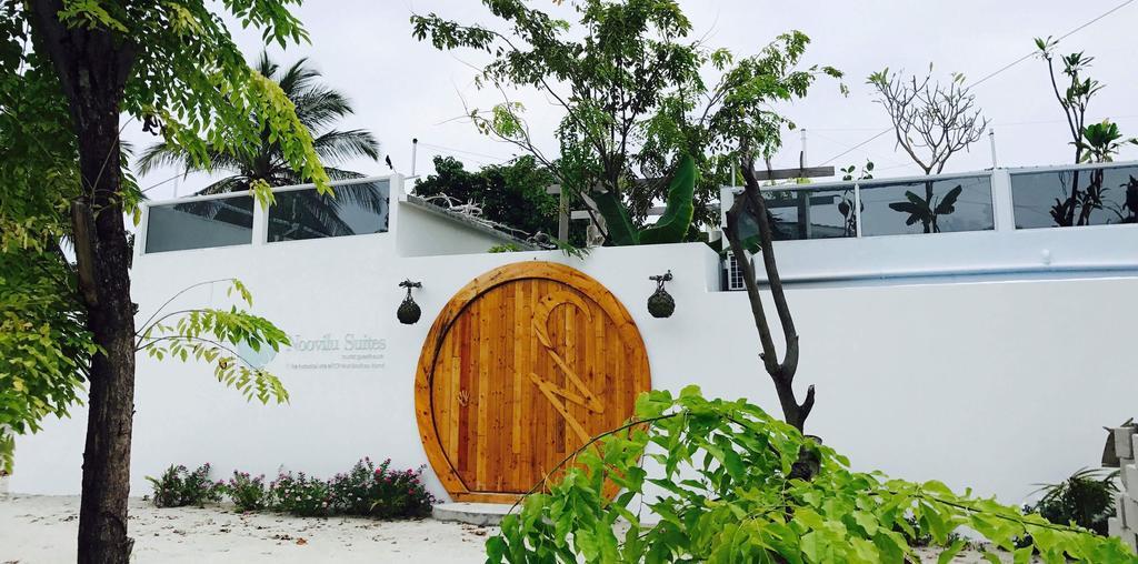 Noovilu Suites Maldives | maldives travel blog