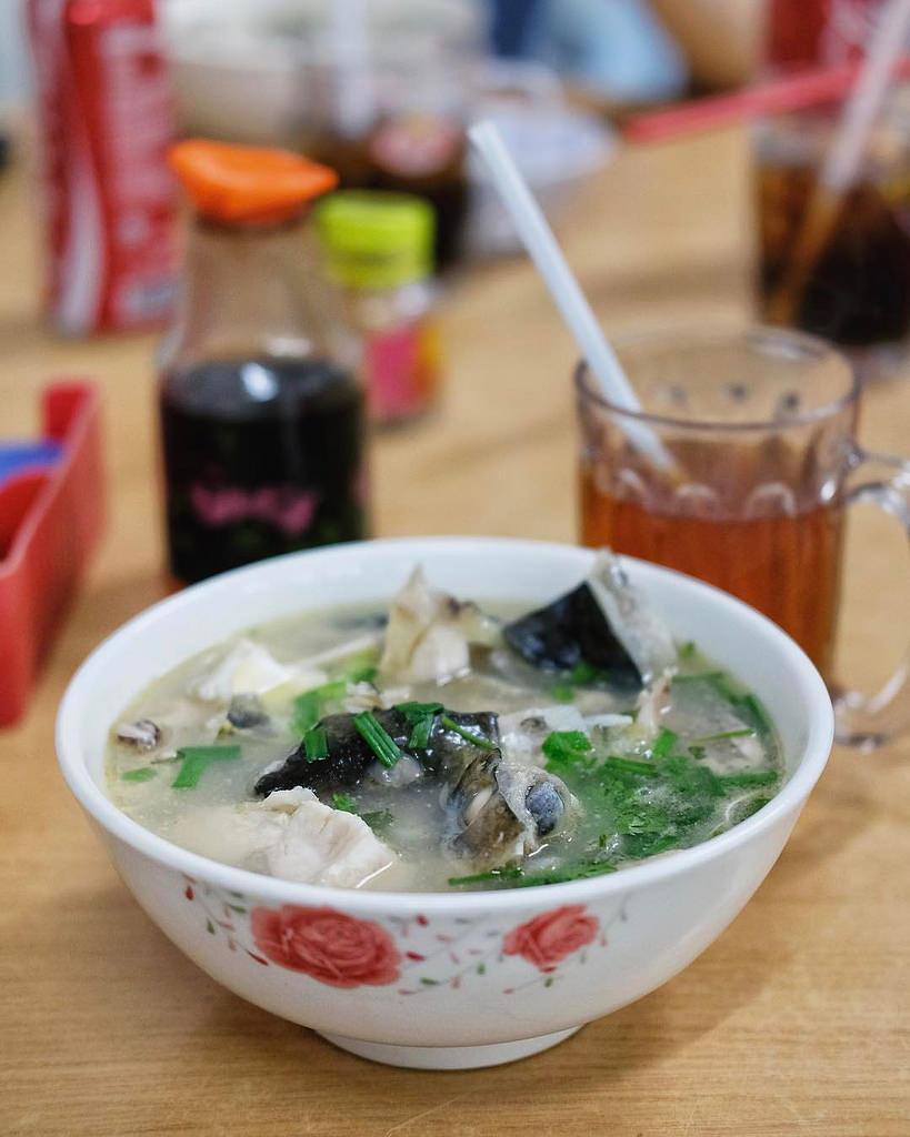 Fish bee hoon,best street food in kl, best street food in kuala lumpur, street food kl,kl street food blog,street food kuala lumpur