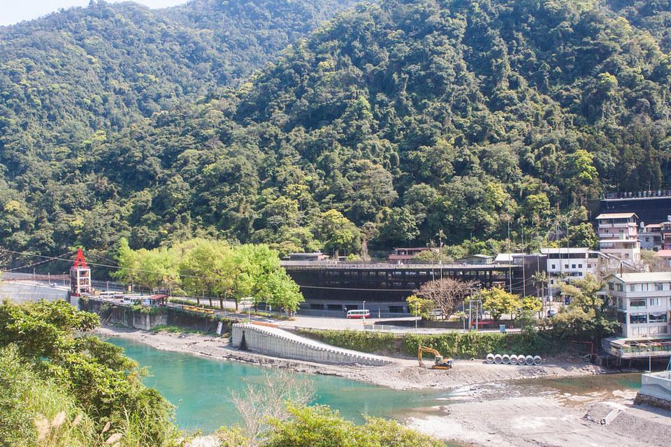 Matousek Wulai, Taiwan
