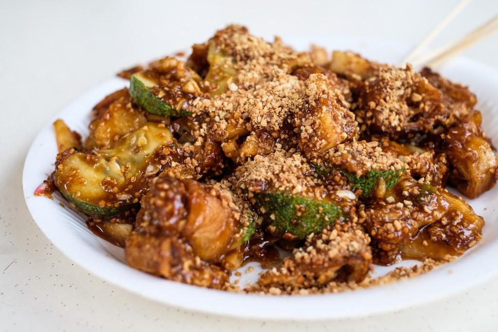 Rojak kuala lumpur,best street food in kl, best street food in kuala lumpur, street food kl,kl street food blog,street food kuala lumpur