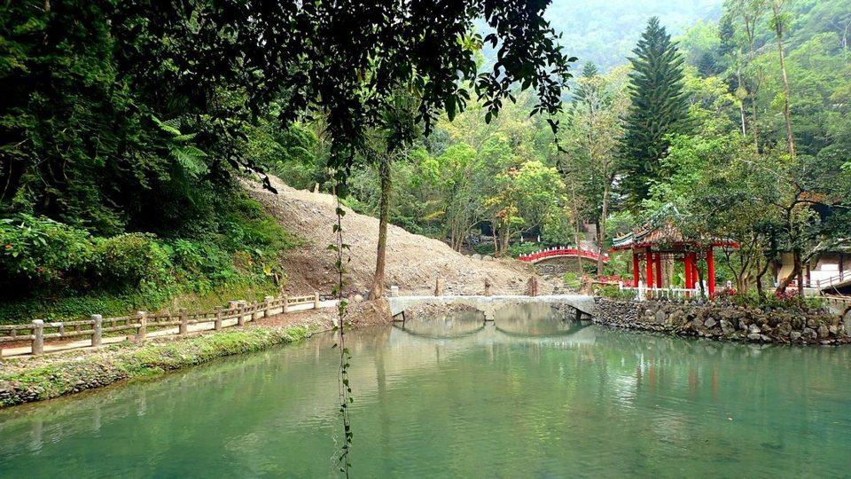 Yun Hsien Amusement Park
