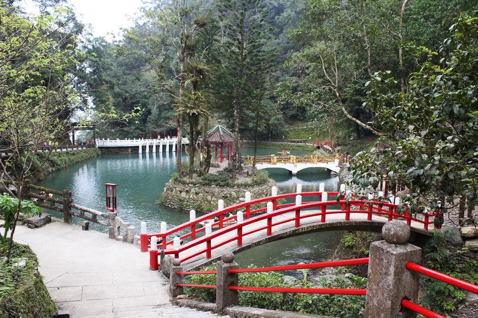 Yun Hsien (Yunxian) Resort
