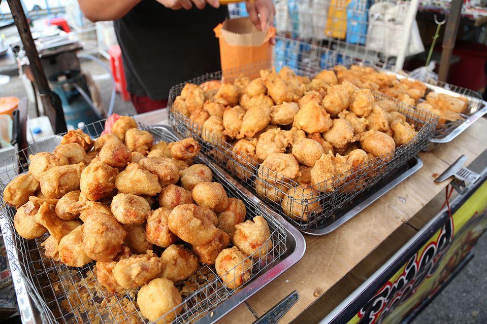 durian fried kuala lumpur,best street food in kl, best street food in kuala lumpur, street food kl,kl street food blog,street food kuala lumpur