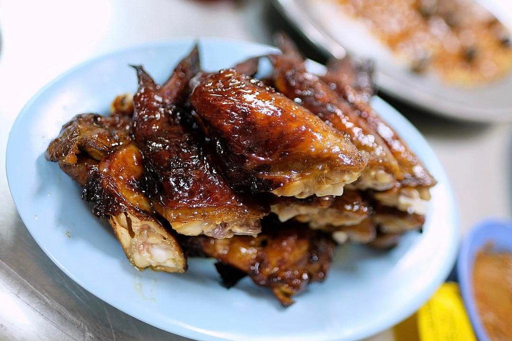 grilled swing chicken,best street food in kl, best street food in kuala lumpur, street food kl,kl street food blog,street food kuala lumpur
