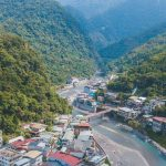 Wulai travel blog — How to explore the peaceful Wulai in 1 day trip (Wulai day trip) of New Taipei