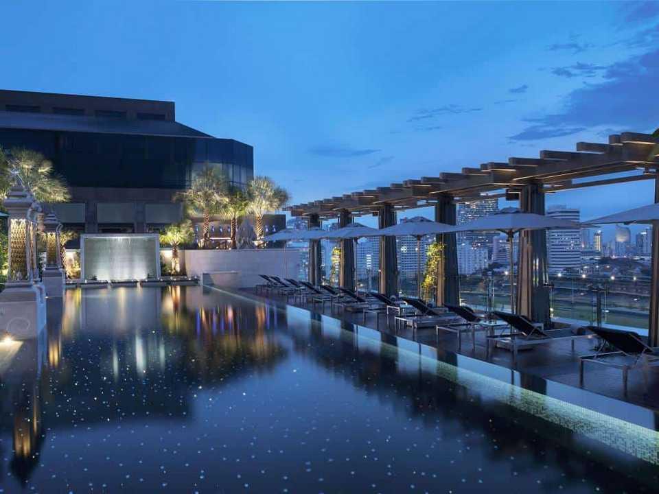 The St. Regis Bangkok