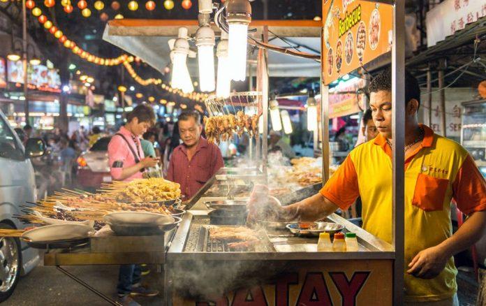 best street food in kuala lumpur11