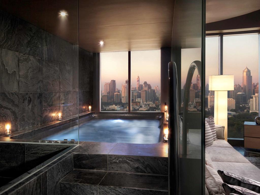 SO Sofitel Bangkok,infinity pool bangkok hotel,bangkok hotel rooftop infinity pool,best hotel rooftop pools in bangkok (1)