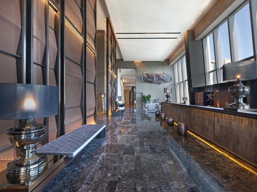 The Okura Prestige Bangkok,bangkok budget hotel rooftop pool,cheap infinity pool hotel bangkok,bangkok hotels with rooftop pool (3)