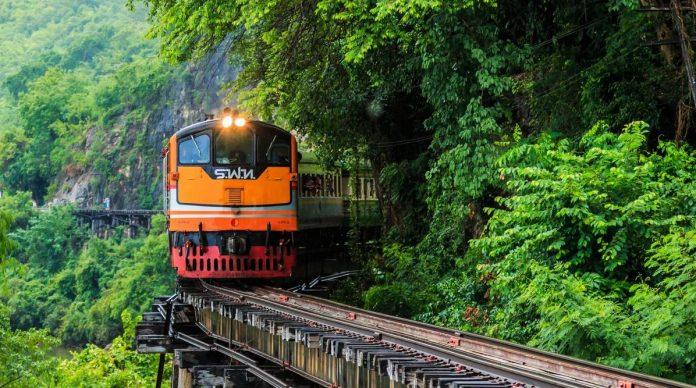 Death Railway, Kanchanaburi,kanchanaburi travel blog,kanchanaburi day trip,kanchanaburi blog,kanchanaburi travel guide33