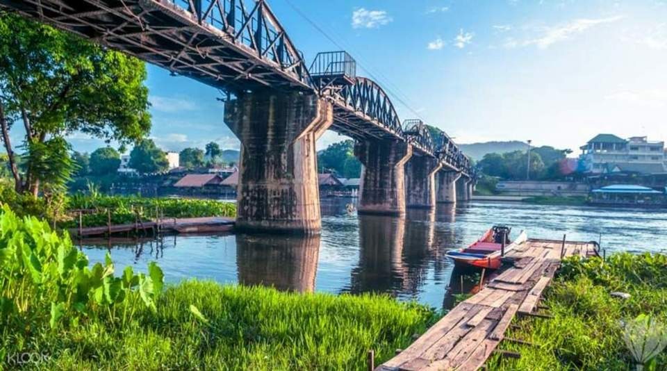 Kanchanaburi-ponte-sul-fiume-kwai