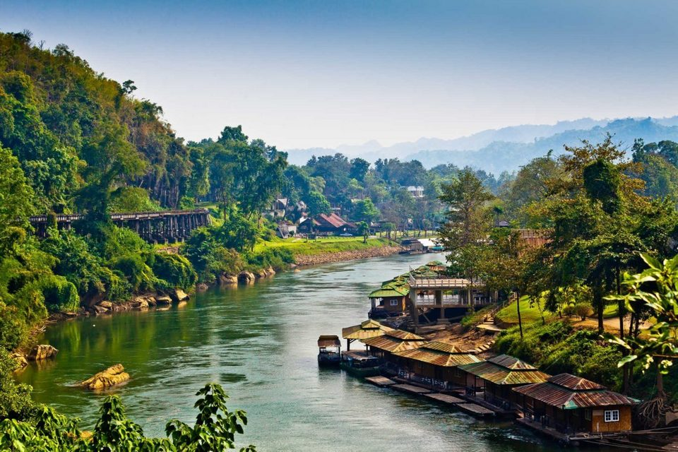 Kanchanaburi travel guide What to do Best places to visit and top things to do in Kanchanaburi