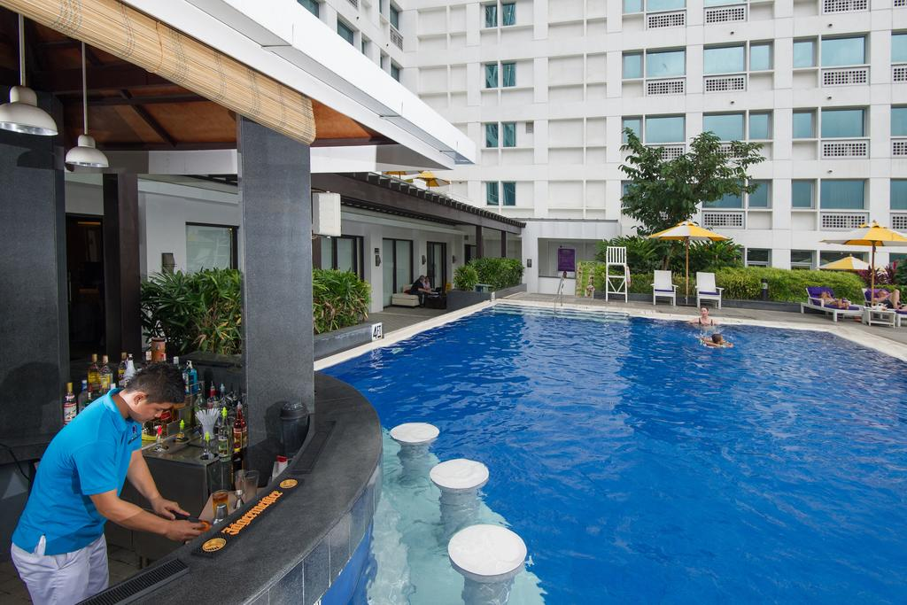 Quest Hotel and Conference Center - Cebu