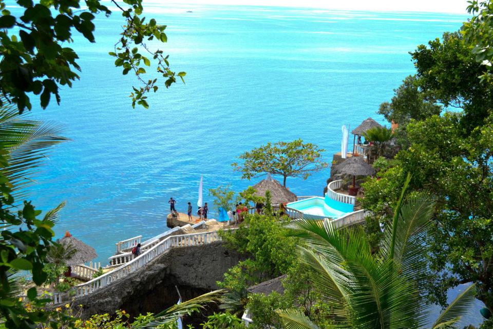 Camotes Island Buho Rock Resort