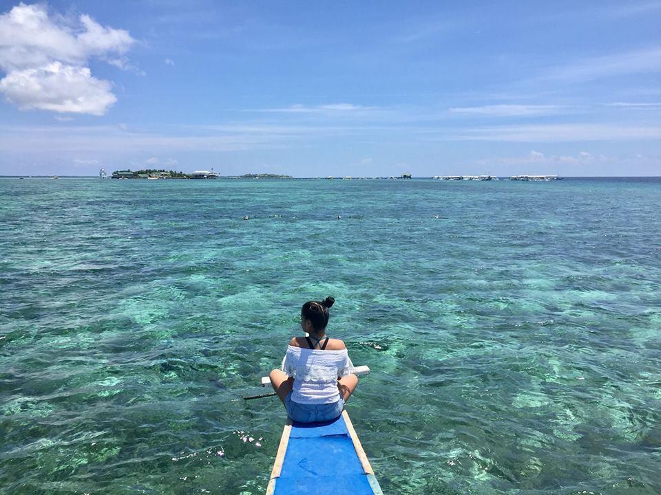 Nalusuan Island cebu