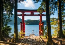 ,hakone travel blog,hakone travel guide,hakone blog,2 days in hakone,hakone 2 day itinerary