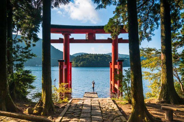 ,hakone travel blog,hakone travel guide,hakone blog,2 days in hakone,hakone 2 day itinerary