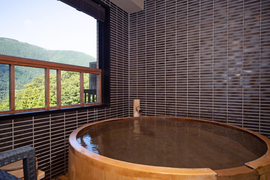 Art & Music Spa Resort Manatei Hakone