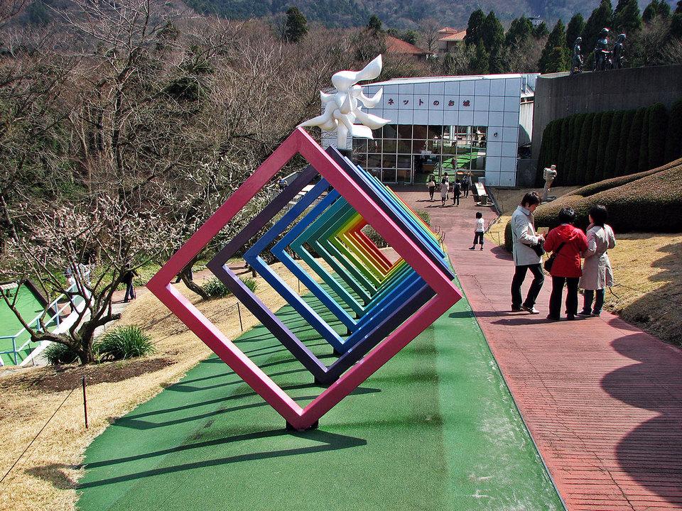 Hakone Open-Air Museum,hakone travel blog,hakone travel guide,hakone blog,2 days in hakone,hakone 2 day itinerary (1)