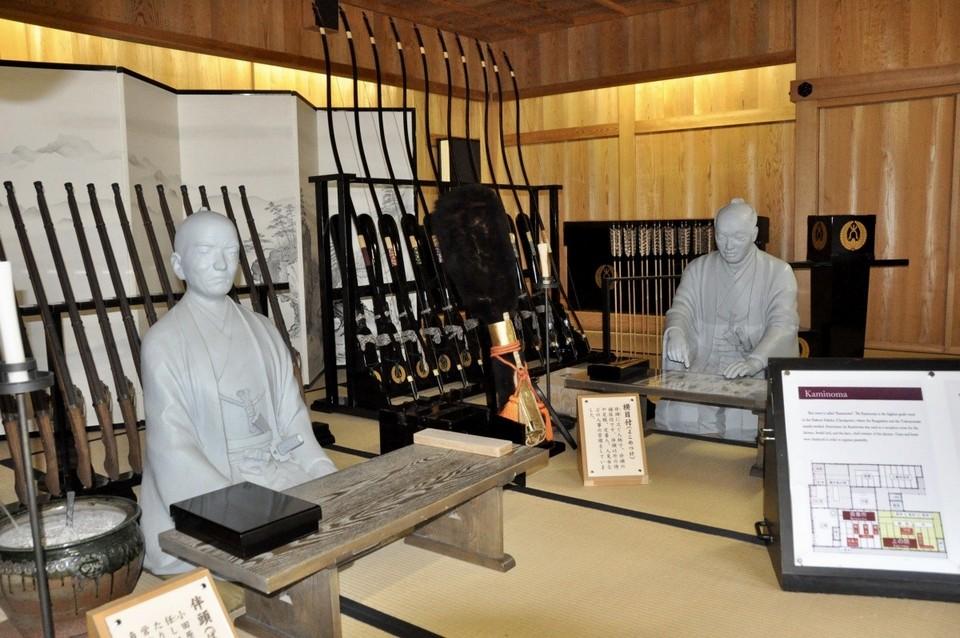 Hakone Sekisho (Hakone Checkpoint),hakone travel blog,hakone travel guide,hakone blog,2 days in hakone,hakone 2 day itinerary (1)