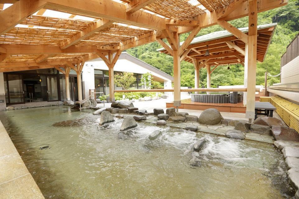 Hakone Yumoto Onsen Hotel Tenseien4