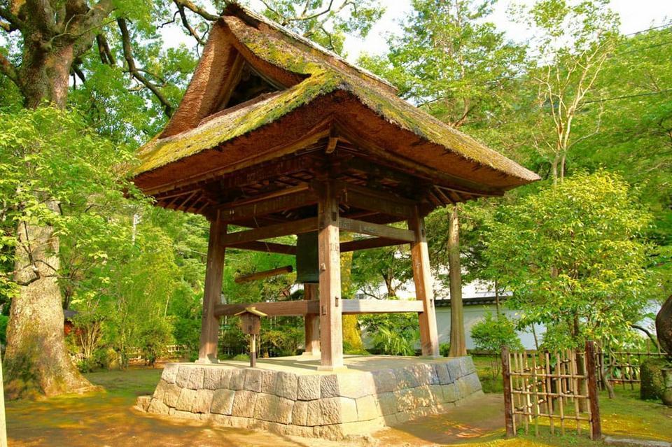 Sōun-ji Templeha hakone (1)