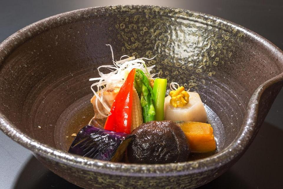 hakone cuisine