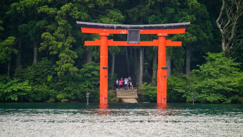 hakone shrine,hakone travel blog,hakone travel guide,hakone blog,2 days in hakone,hakone 2 day itinerary (1)