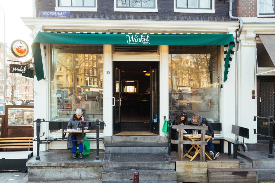 Café Winkel 43