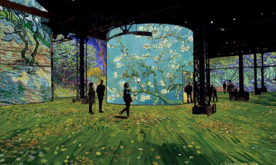Van Gogh Museum amsterdam (4)