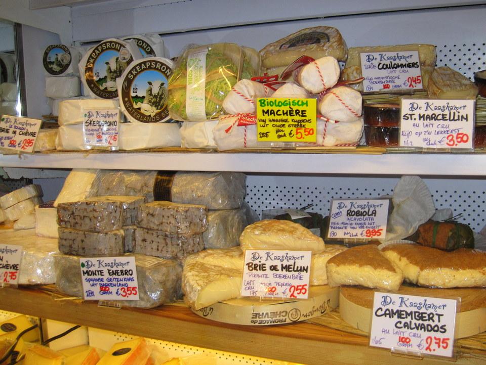 cheese amsterdam, ACC-Leidestraat00001-1