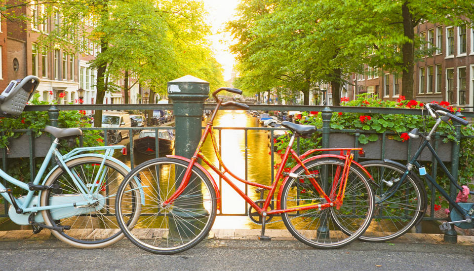 | amsterdam travel blog