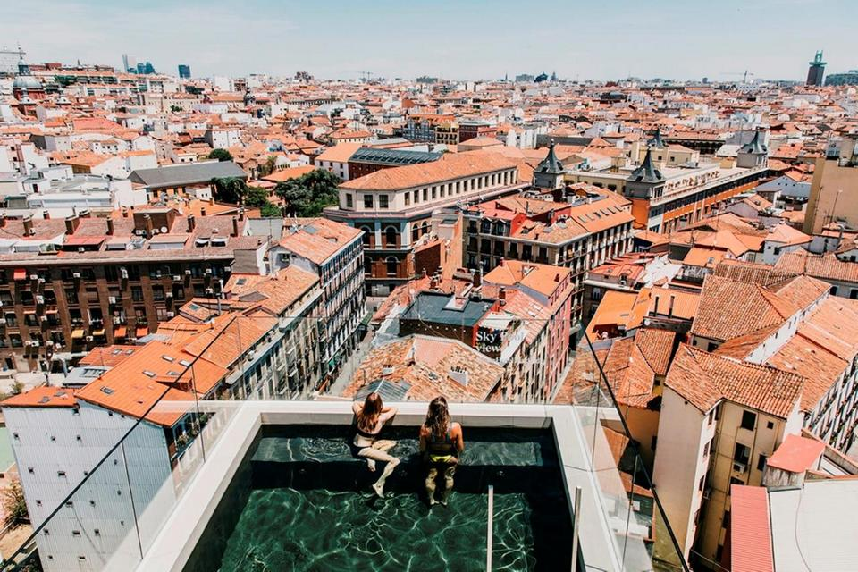 Dear Hotel Madrid,Madrid blog,Madrid travel blog,Madrid travel guide blog,Madrid city guide,