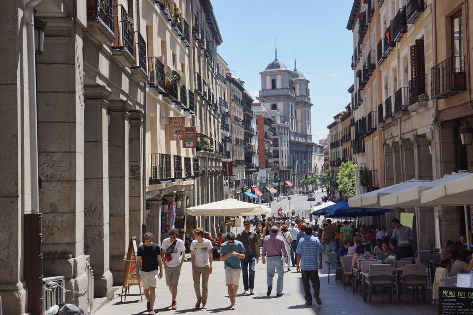 Madrid streets 3,Madrid blog,Madrid travel blog,Madrid travel guide blog,Madrid city guide,