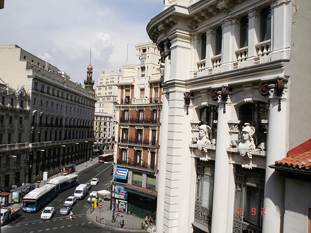 Principe Santa Ana Madrid Centro