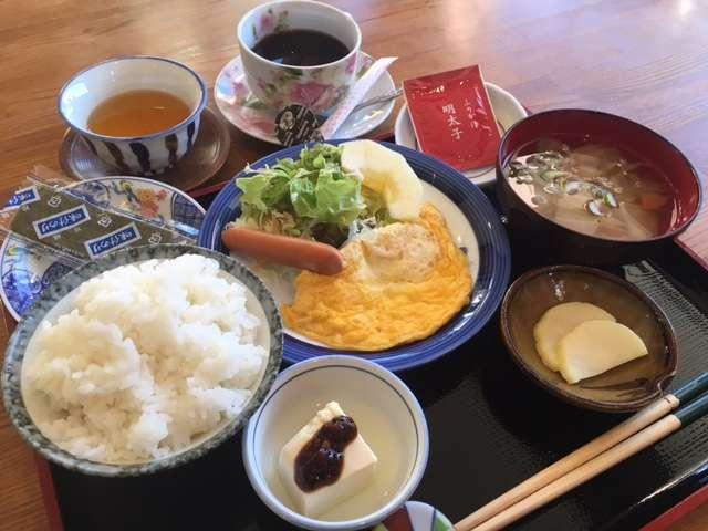 meal Hotel Henji-no-yado35