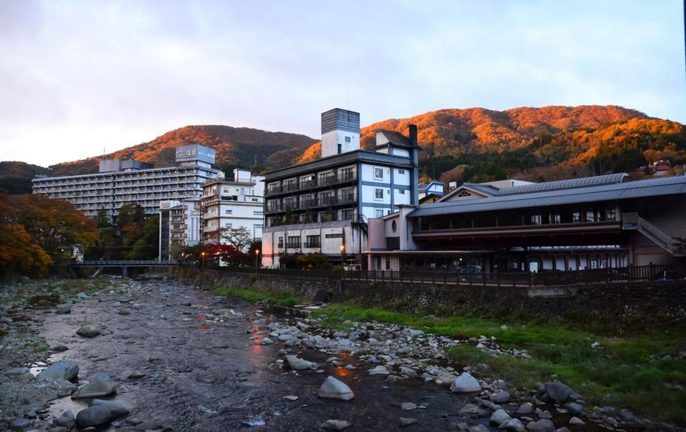 Shiobara Onsen in kitakami,kitakami onsen,semi onsen kitakami,semi onsen,hanamaki onsen kitakami,hanamaki onsen