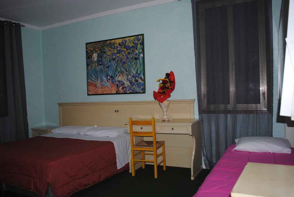 Hostel Nuova Locanda Belvedere
