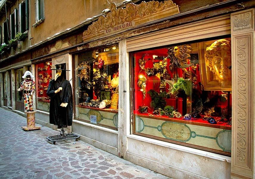 Где в венеции купить косметику тиги косметика для волос купить
