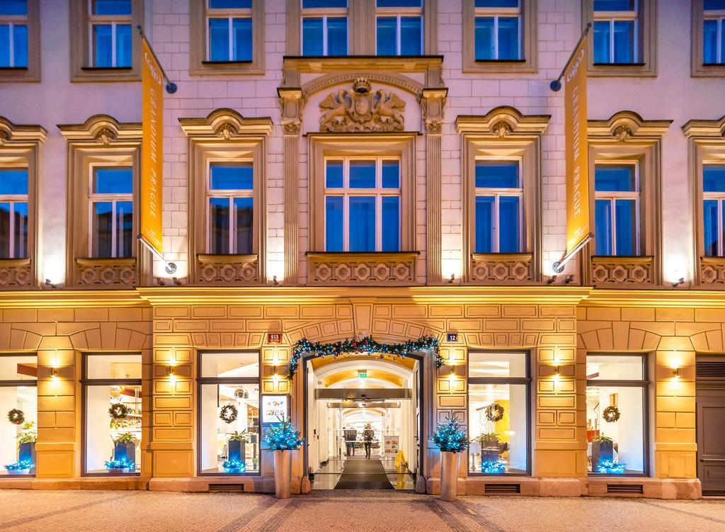 Grandium Prague