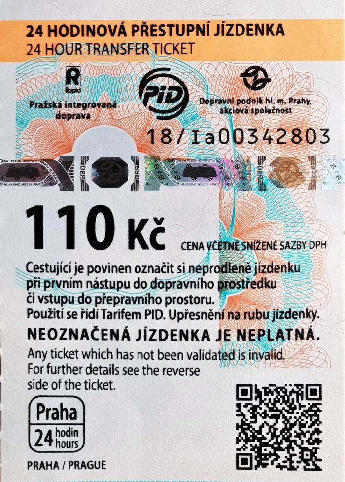 Ticket_Prag_Juli_2018