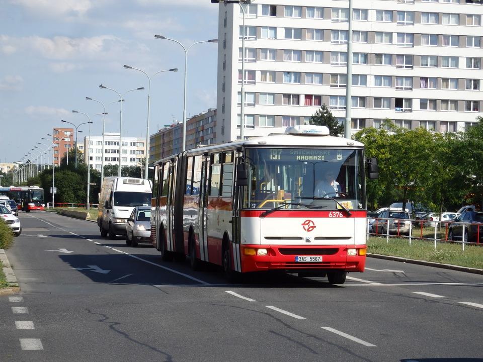 bus 197 prague