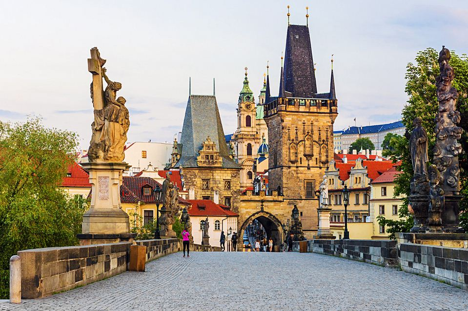 charles bridge Prague-CZ.1