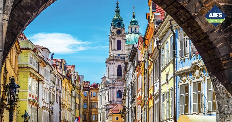 czech OLD TOWN PRAGUE (1)